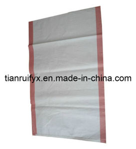 100% New Material 25kg PP Sugar Bag (KR179) pictures & photos