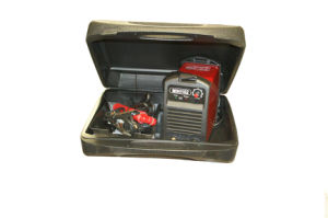 IGBT Inverter Portable MMA Welding Machine pictures & photos