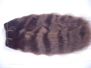 100% Human Hair Super Weaving