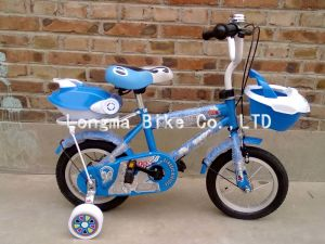 Childrenbmx Bicycle / Children Bike (BMX-125)