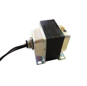 Foot and Single Threaded Hub Mount Transformer