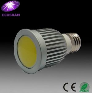 COB LED Spotlight 7W