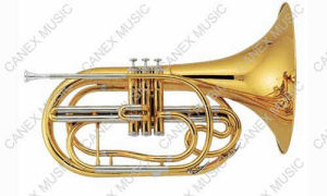 Marching Horns,Marching French Horn (CMF-100L) pictures & photos