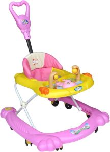 So Cool Baby Walker with Good Quality