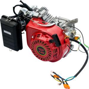 China 4kw Electric Vehicle Range Extender Dc Charging Generator