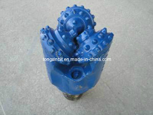 Oil and Gas Equipment/The Tricone Bit