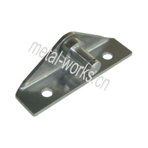 Stainless Steel Angle Bracket