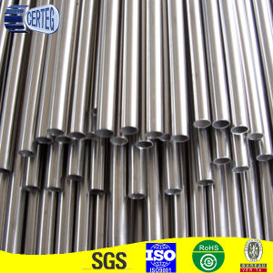 19mm Bright Annealed Welded Round Steel Furniture Pipe pictures & photos