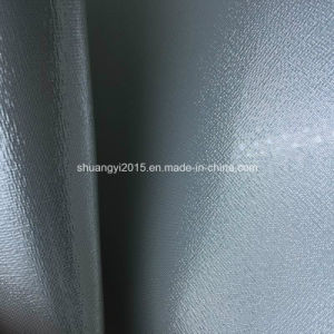 New Fashion High Quality PU Artificial Leather for Shoes, Bags pictures & photos