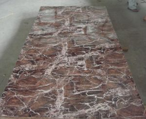 Marble Polyester Plywood