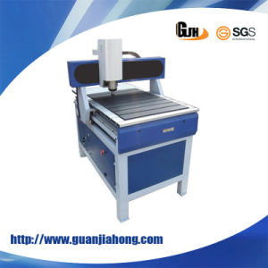 6090 CNC Router Carving Machine for Stone and Wood pictures & photos