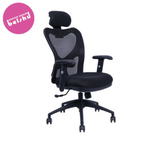 China Luxury Lumbar Support Ergonomic