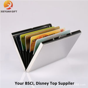 Wholesale Business Card Holder for Gifts (XYmxl03) pictures & photos