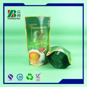 OEM Manufacturer Plastic Snack Food Packaging Bag pictures & photos