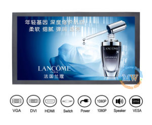 Full HD 1080P 46 Inch China Shenzhen Wholesale TFT Monitor for LED LCD TV (MW-461MBH) pictures & photos