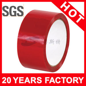 Kinds Good Quality Colored Box Tape pictures & photos