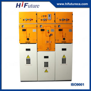 Mv/LV Sf6 Gas Insulated Ring Main Unit Switchgear