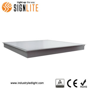 Ultrathin Slim Panel Light 20W 80lm/W 8.8mm Thick 300*300mm SMD 5730 LED Natural White pictures & photos