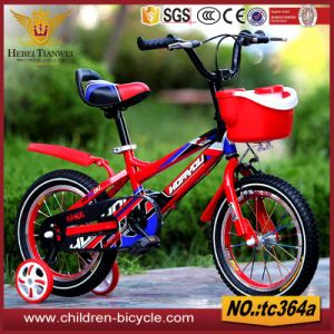 Red MTB Child Bike/Mini Mountain Bicycle for Kids