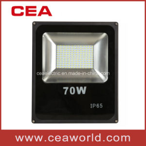 70W Cheap Price High Brightness SMD Integrated LED Flood Light pictures & photos