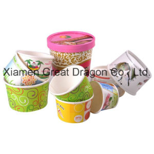 to Go Paper Cups for Hot or Cold Drinking (PC11013)