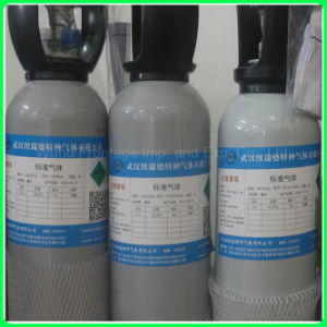 Gas Alarm Calibration Gas Mixture (AM-1) pictures & photos