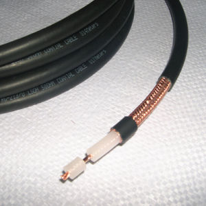 50 Ohm Rg Coaxial Cable (RG213) pictures & photos
