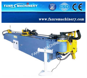 CNC Tube Bending Tube Bender for Furniture pictures & photos