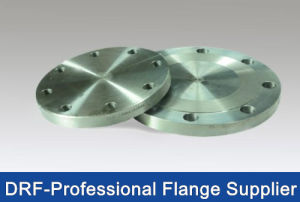 DIN 2527 Blind Flanges, 25 Bar, DIN Forging Flange