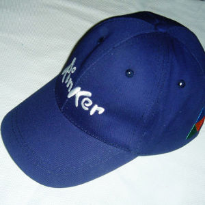 Promotional Caps Custom Baseball Hats with Embroidery Logos