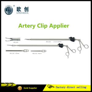 Laparoscopic Artery Clip pictures & photos