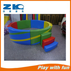 Children Playground Kid Soft Play Ball Pool pictures & photos