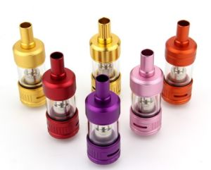 Dekang E-Cig Hardware Cartomizer Clearomizer Atomizer for Big Vapor