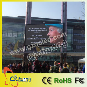 P6 Full Color LED Display Board pictures & photos