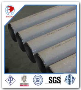 ASTM A312 304 Stainless Seamless Steel Tube pictures & photos