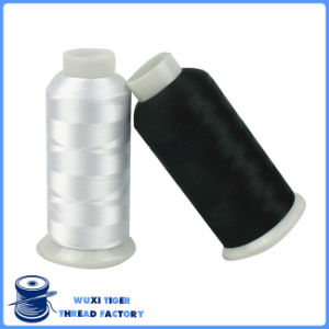Upholstery Fabric 75D Polyester Embroidery Thread