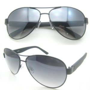 Fashion Black Full-Frame Sports Design Eyewears pictures & photos