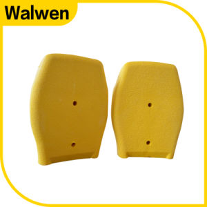 Non Skid Wear Resistant Customized Rubber Ladder Accessories Prices pictures & photos