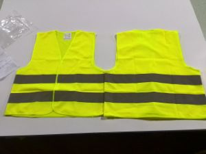 Reflective Safety Vest for Children(RF130201