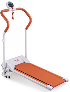 Healthmate Home Fitness Running Machine Electric Treadmill (HSM-T09) pictures & photos
