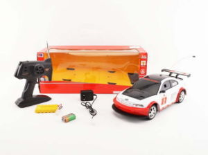 4CH Remote Control Toy Car with Light & Music (H3412140) pictures & photos