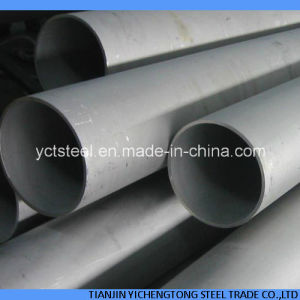 Matt Finish Stainless Steel Tube Stainless Steel Pipe pictures & photos