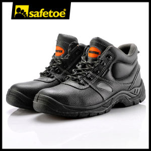 Industrial Safety Boots M-8001