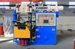 Horizontal Silicone Rubber Injection Moulding Machine pictures & photos