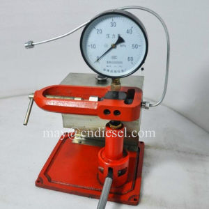Diesel Fuel Injector Tester Nozzle Tester Pj-60 pictures & photos