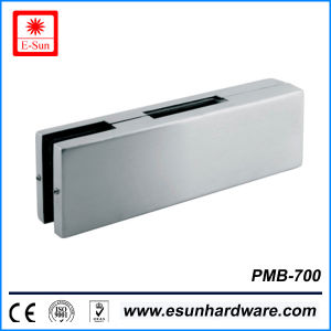 High Quality Aluminium Alloy Tempered Glass Door Accessories pictures & photos