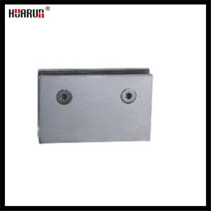 Square Shape Glass Hinge Fixing Floor(HR1400A-3) pictures & photos