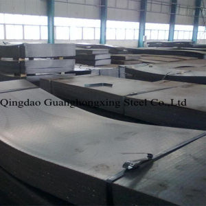 ASTM A36, Q275, Ss490, S275jr Structural Steel Plate
