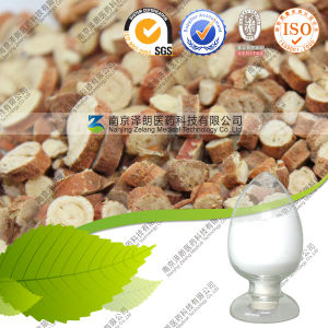 High Purity Licorice Glycyrrhizic Acid