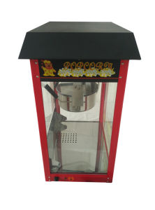 Ce Popcorn Maker pictures & photos